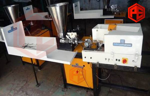 Agarbatti Making Machine Fully Automatic High Speed 8G