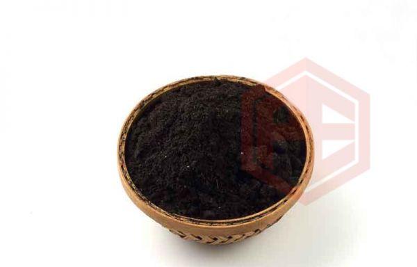 Jhuna/Loban/Raal Agarbatti Premix Powder (Black)