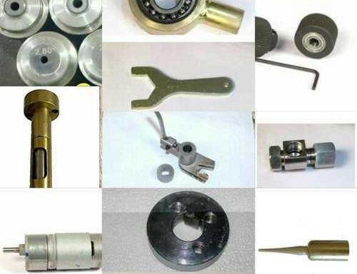 Agarbatti Spare Parts